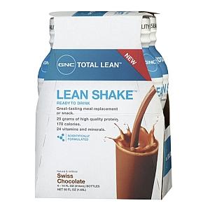 total lean shake