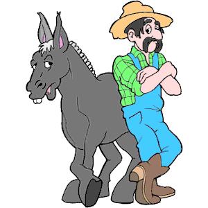 Farmer__Mule